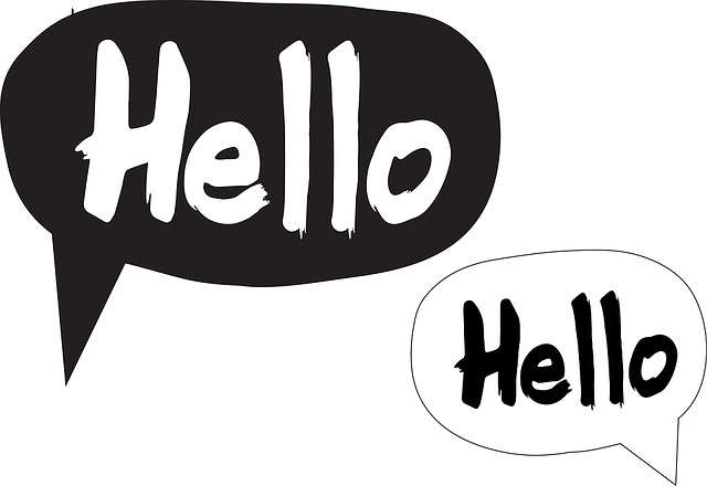 hello-welcome